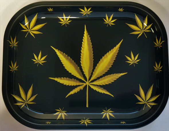 Metal Rolling Trays