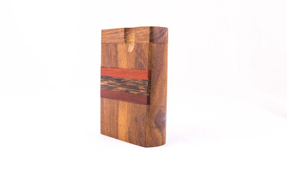 Wooden Dugout - Infyniti Scales