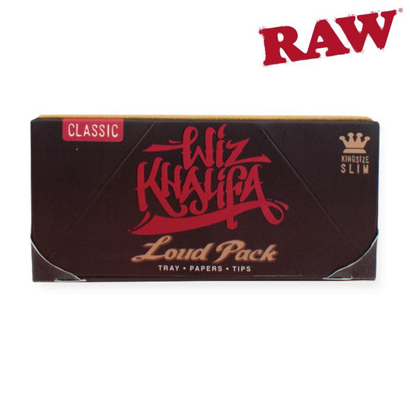 Raw & Wiz Khalifa - Loud Pack - Infyniti Scales