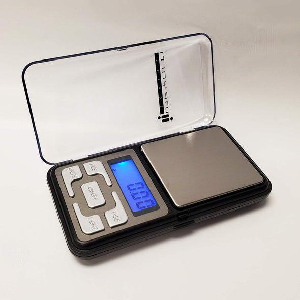 Mobile Digital Pocket Scale, 300g x 0.01g