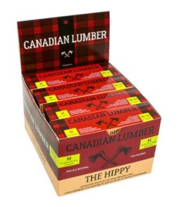 CANADIAN LUMBER Brand- The Hippie Cones