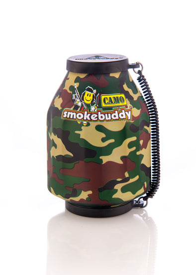Smokebuddy Original - Personal Air Filter