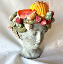Mini Shell Head Planter