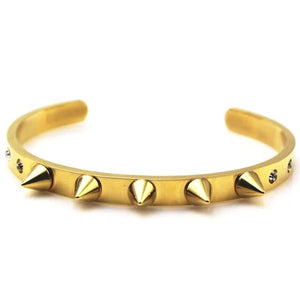 Sloan | Spikes Bangle