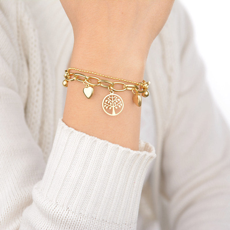 Talya | Tree of Life Bracelet