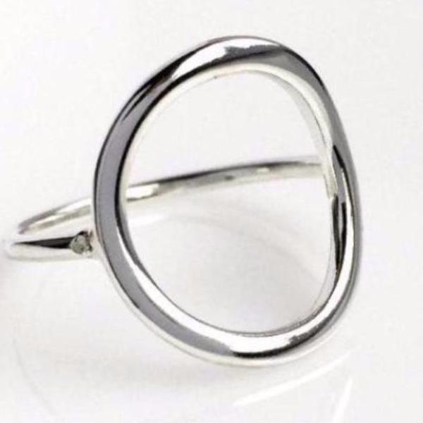 Celina | 'Circle' Ring