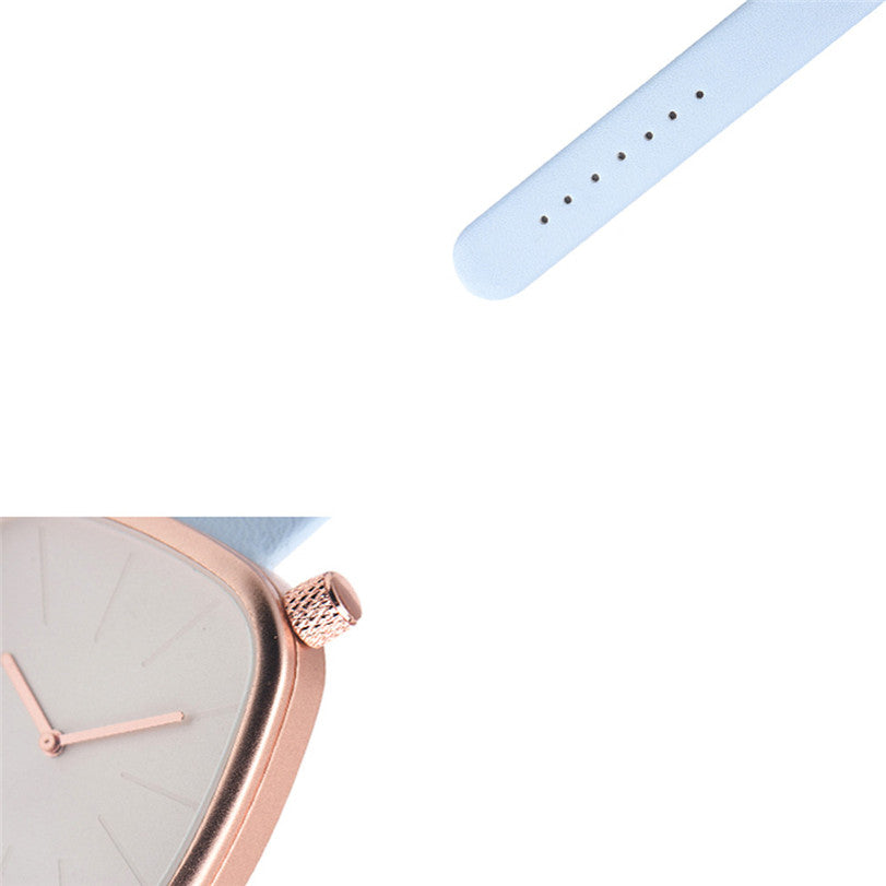Raya | Rectangle Watch