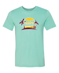 Cheap Shades T-shirt Mint