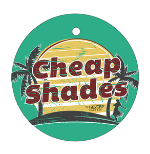 Cheap Shades Air Fresheners 4 Pack