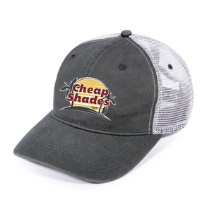 Cheap Shades Snapback Hat