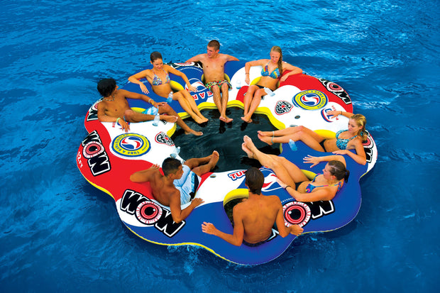 Tube A Rama-10 Person