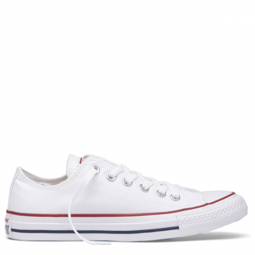 CONS CTAS PRO LOW shoes mens Converse WHITE 6