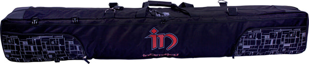 3 Event Bag - Padded Coffin Style