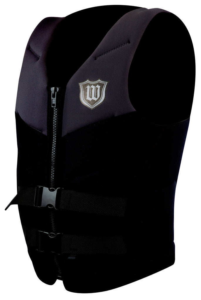 G11 Vest neo vest mens williams Black s