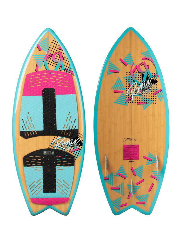2021 Women's Koal Fish