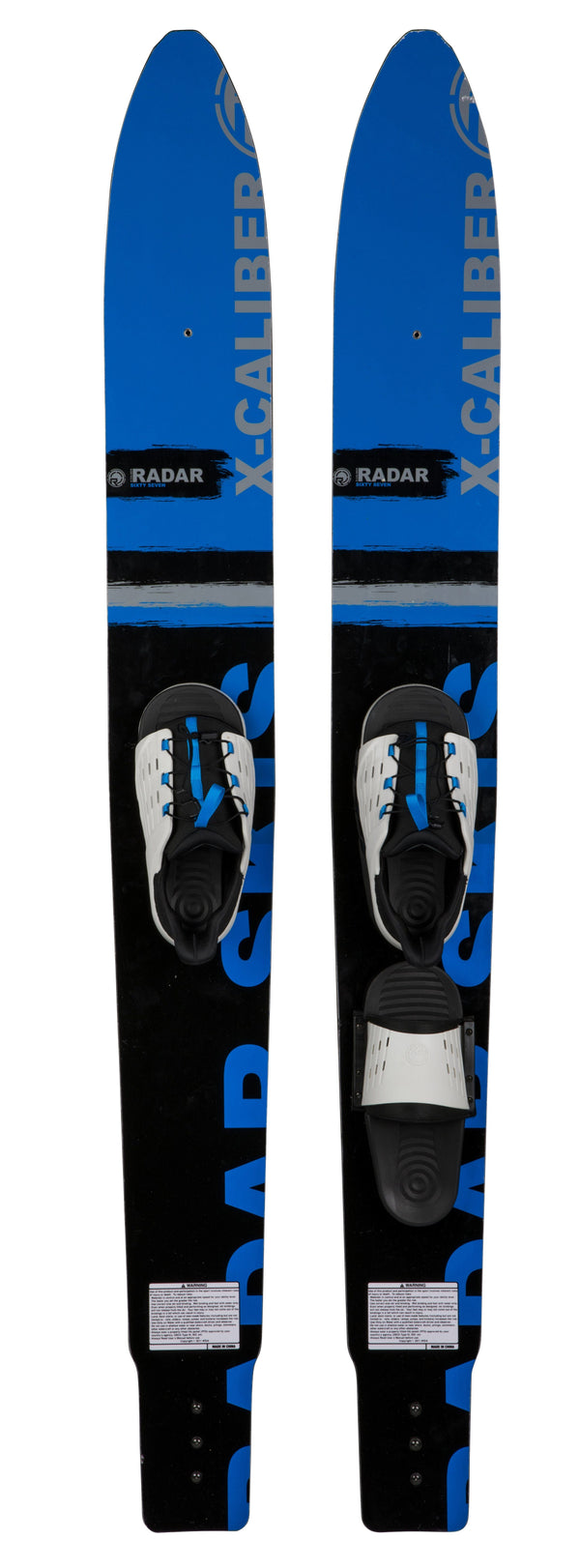 2021 X-Caliber Combo with Cruise Bindings Watersports - Ski - Combos Radar