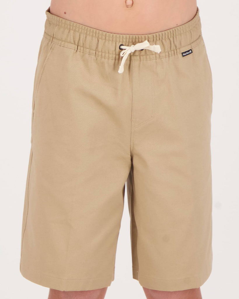 O&O STRETCH VOLLEY 1 BOYS WALKSHORT junior boys walkshorts Hurley