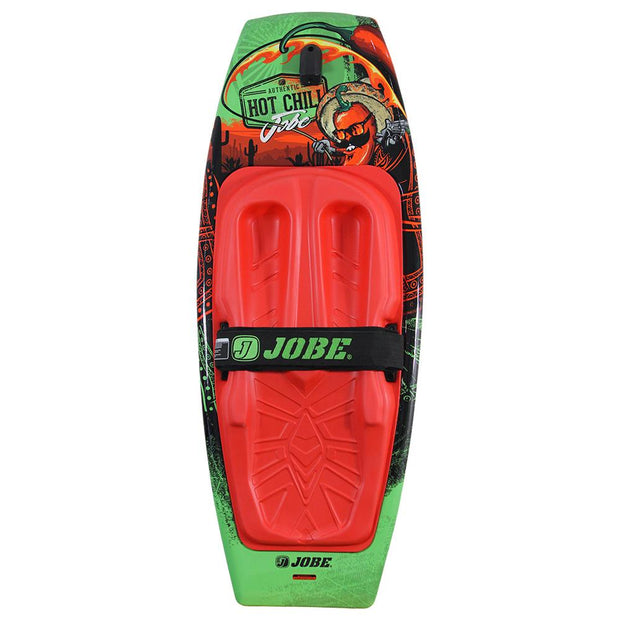 Jobe Hot Chili K/Board & Hook