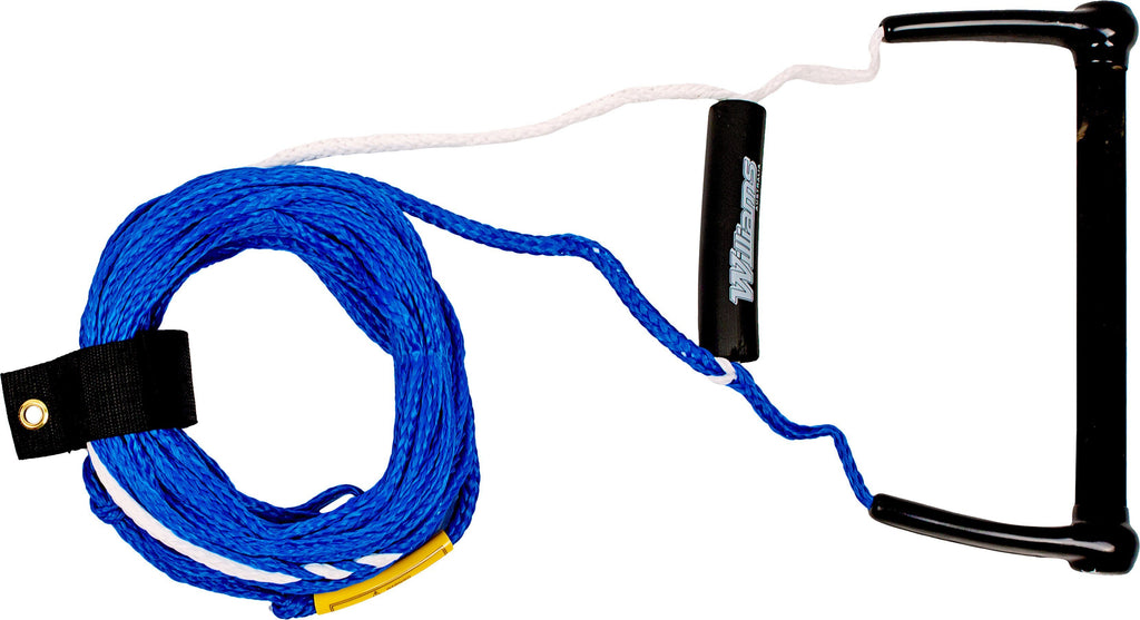 "23M Rope & 13"" Team Handle Long Vee- Sports Series ropes Williams"