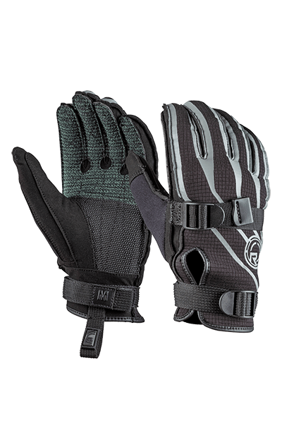 Features Power-Pull backhand, Wrist-Lock closures, SuperFabric and an Aramid palm. Bang for your buck is at an all-time high with this glove.