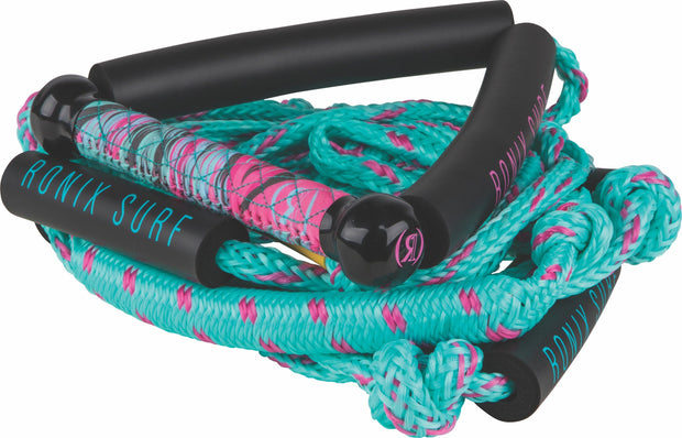 2021 Women's Stretch Surf Rope With Handle