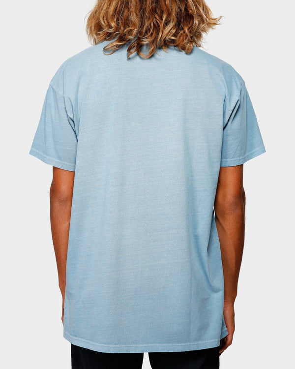 PREMIUM WAVE WASH tee mens Billabong