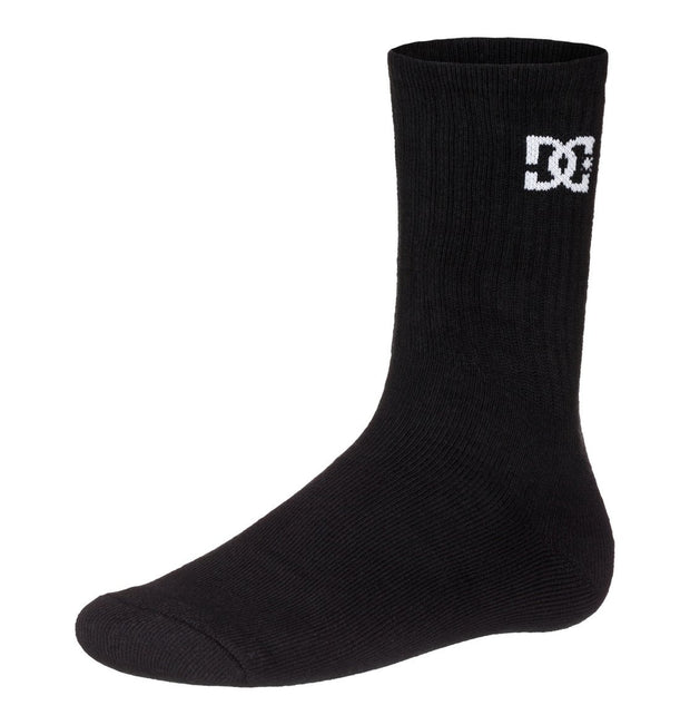 Dc Crew Sock - 5 Pack
