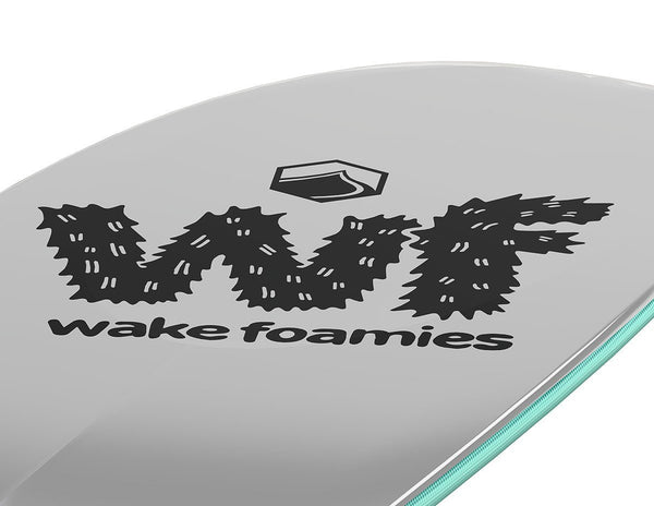 Wake Foamie Fish Wakesurf Unclassified Liquid Force