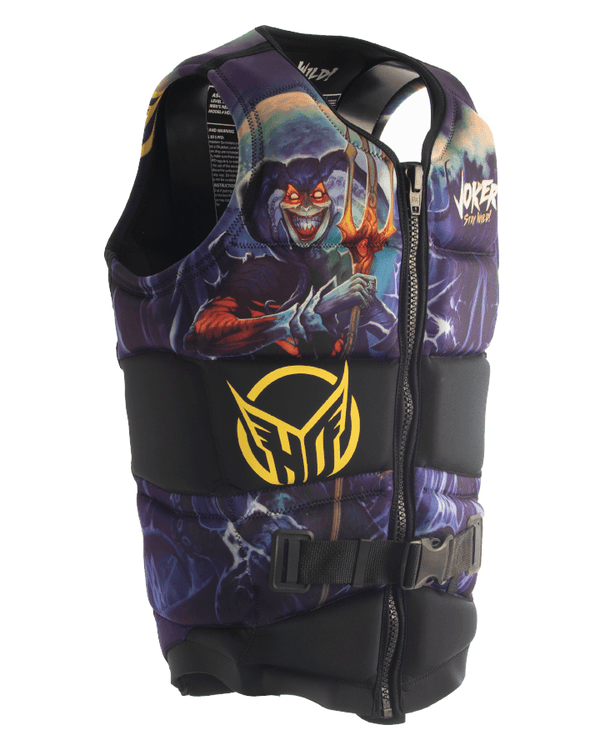 Joker Mens Vest Watersports - Neoprene - Mens Vests HO