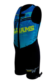 Junior Comp Barefoot Suit