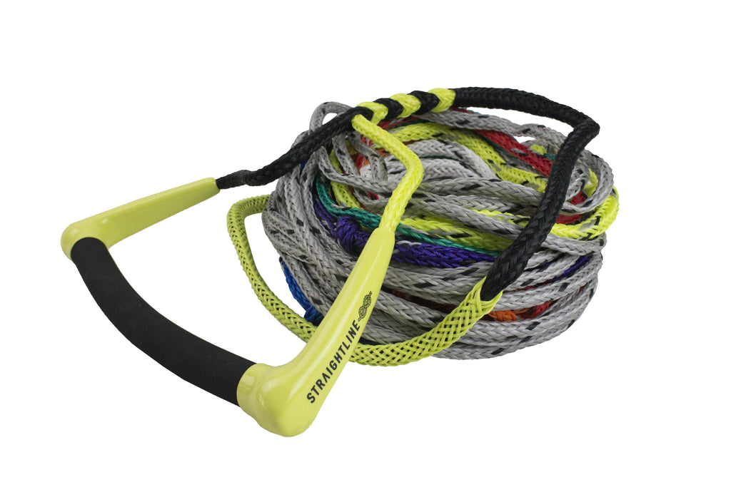 Signature Package Arc W /8 Section Watersports - Ropes And Handles - Ski Ropes Straightline