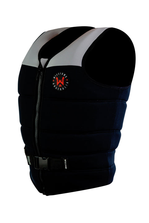 Sector Vest