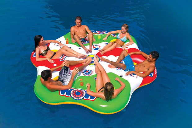 Tube A Rama-6 Person