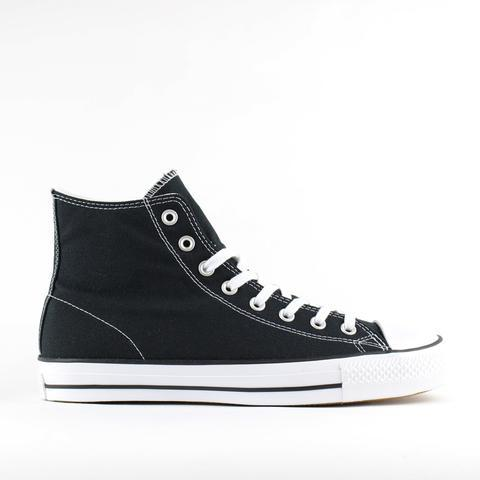 Con SCTAS Pro High Infused Canvas shoes mens Converse black/white 6