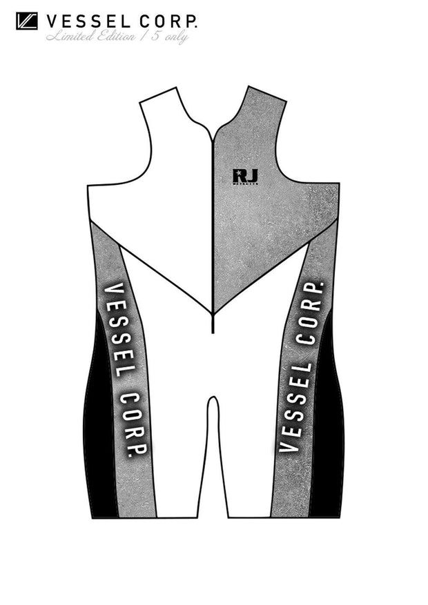 VC Concrete Tournament Barefoot Suit