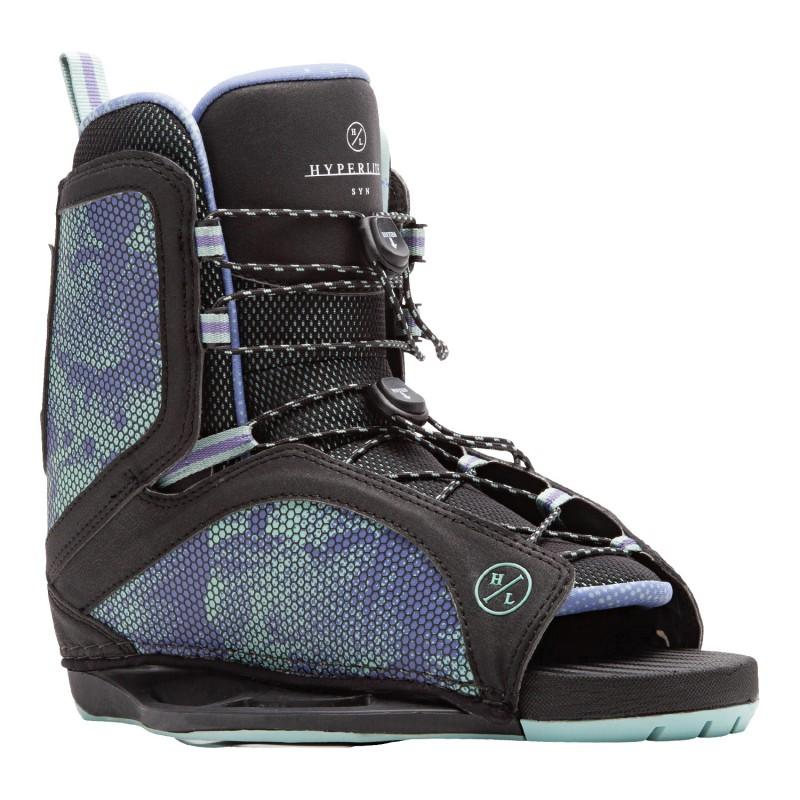 Syn Boot OT Pair wakeboard boot Hyperlite