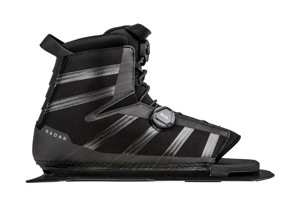 2021 VECTOR BOA BOOT waterski boots Radar