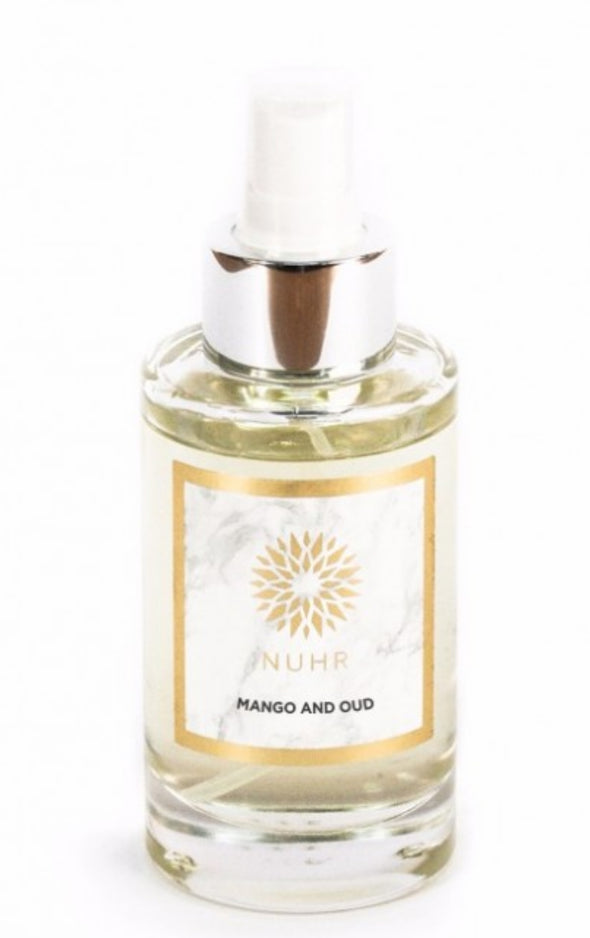 Mango & Oud Home Spray