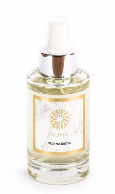 Oud Majestic Home Spray