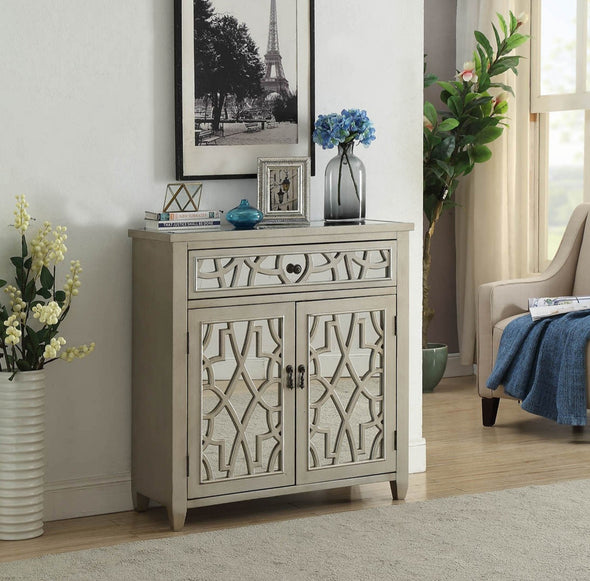 Gallo Mirrored Sideboard
