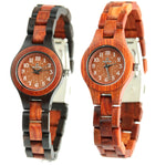 Smart & Stylish Unisex Quartz Watch YOU Must Have!