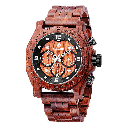 Chronograph Any Guy Would LIKE!
