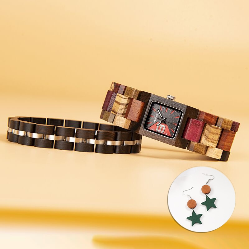 WOW! - Bracelet & Watch Combo! - You'll WANT These!