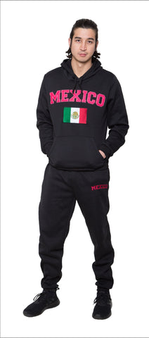 Mens Jog Sets MEXICO