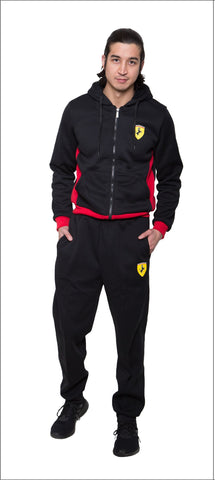 Mens Jog Sets FERRARI
