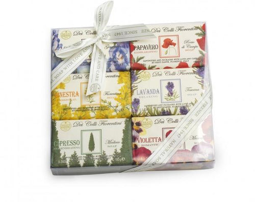 Nesti Dante Dei Colli Fiorentini Gift Set - Shop Italy and Sicily Gifts Made in Italy Italian Themed