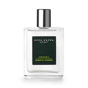 Acca Kappa For Him Cedro Eau de Cologne - Shop Italy and Sicily Gifts Made in Italy Italian Themed