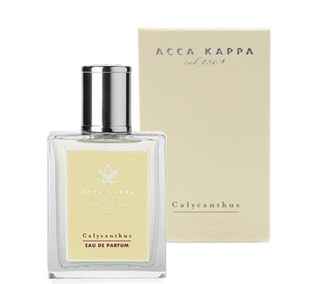 Acca Kappa For Her Calycanthus Eau de Parfum Italian Perfume - Shop Italy and Sicily Gifts Made in Italy Italian Themed