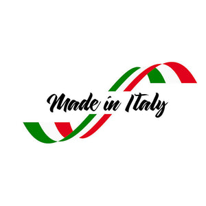 Made in Italy Faith Hope Charity Charm Italian Jewelry - Shop Italy and Sicily Gifts Made in Italy Italian Themed