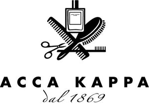 Acca Kappa Unisex White Moss Eau de Cologne from Italy - Shop Italy and Sicily Gifts Made in Italy Italian Themed